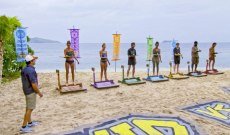 'Survivor' 37 episode 13 recap: It's a Final 7 scramble-fest in 'Are You Feeling Lucky?' [UPDATING LIVE BLOG]